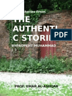 3 Stories by Prophet Muhammad (Saw)