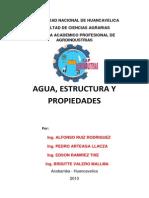 Manual Agua