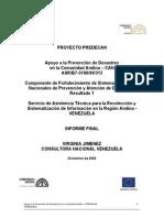VENEZUELA_-Sistematización