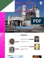 Prod Hidrogeno