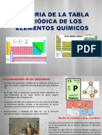 Expo Tabal Periodica