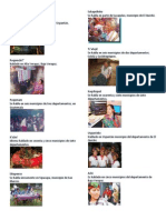 22 Idiomas de Guate Ilustrados
