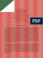Lettera Enciclica - BenedettoXVI - Caritas in veritate - español