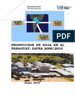 PARAGUAY ISA 2008 2010 14 06 10