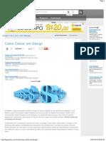 Como Cobrar Em Design - Logotomia