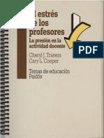 151472473 Travers El Estres de Los Profesores