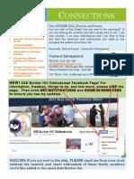 Bunker Hill Ombudsman October 2013 Newsletter