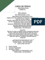 Recursos (Processo Civil)