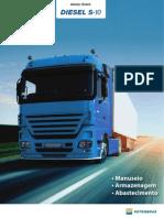 PETROBRAS - Manual Técnico Diesel S-10