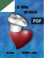 Recetas de Cocina de Corazon