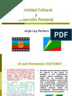 Identidad Cultural y Desarrollo Personal