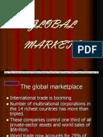 Module 5 International Trends