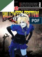 The Pulse Magazine October 2013