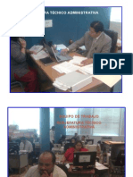Fotos Línea Administrativa