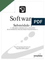 Software Mod II Sub i