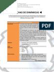 Fichas de Dinamicas de Grupo