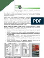 Automatizzazione per la stampa delle bolle e dei documenti di trasporto in tempo reale e da remoto