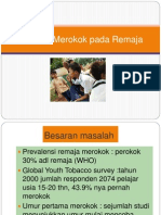 Perilaku Merokok pada Remaja.pptx