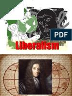 Liberalism (Report)