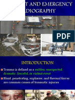 Trauma Radiography Editd
