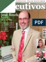 Entrevista Ejecutivos Gonzalo Saiz