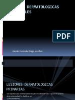 LESIONES DERMATOLOGICAS ELEMENTALES.pptx
