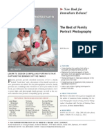 Amherst Media's The Best of Family Portrait Photography