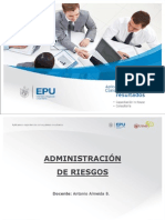 Presentación_Ad. Riesgos_USMP