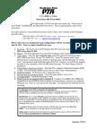 2012 wspta 990ez instructions