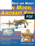 Resin Model Aircraft Kits