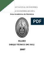 MC501DibujoTecnico