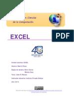 Teoria de Excel