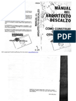 Johan Van Lengen - Manual Del Arquitecto Descalzo(FILE)