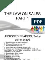 Sales Part 11