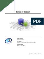 37452635 Banco de Dados I Apostila