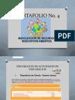 PORTAFOLIO No4fin