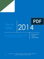 ASC Salary Tax Brochure TY 2014