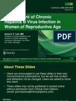 CCO HBV Pregnancy Slides