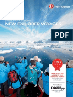 New explorer voyages