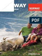 Norway in your pocket