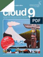 Cloud 9 - Magazine
