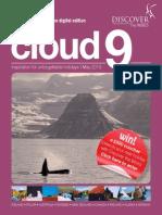 Cloud 9 magazine