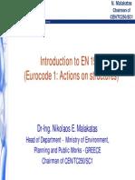Eurocode 0 Part 0_Malakatas
