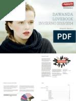DaWanda LOVEBOOK Invierno 2013-2014