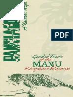 Brochure Pantiacolla