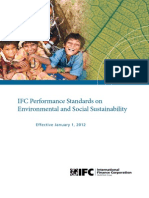 IFC Performance Standards (EIA-PS)
