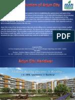 Arjun CityArjun KKR Developers   Delhi Developers and Builders   Residential   Commercial   Townships   Real Estate Developer India