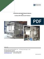 EcoPack Operation and Maintenance Manual 2010.b.