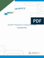 SmartPTT Radioserver Configuration Guide on Connect Plus