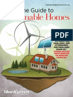The Guide to Sustainable Homes 2013